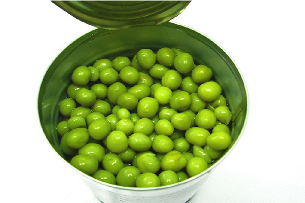 Canned Grean Peas